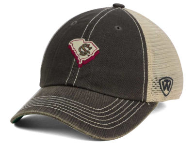 South Carolina Gamecocks Top of the World NCAA United Flex Cap
