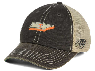 Tennessee Volunteers Top of the World NCAA United Flex Cap