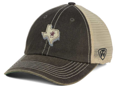 Texas A&M Aggies Top of the World NCAA United Flex Cap