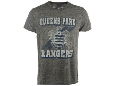 Queens Park Rangers FC '47 Club Team Men's Crest Tri-State T-Shirt
