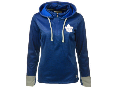 Toronto Maple Leafs NHL Women's Annabelle Hoodie