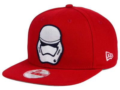 Los Angeles Angels New Era MLB Pintrooper 2 9FIFTY Snapback Cap