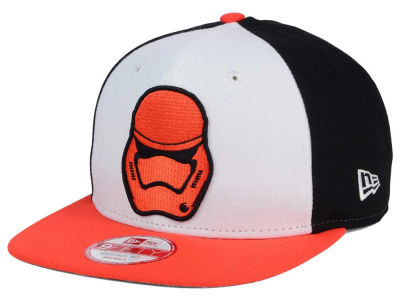 Baltimore Orioles New Era MLB Pintrooper 2 9FIFTY Snapback Cap