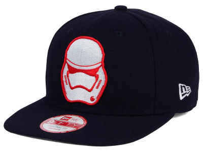 Boston Red Sox New Era MLB Pintrooper 2 9FIFTY Snapback Cap