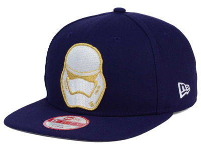Milwaukee Brewers New Era MLB Pintrooper 2 9FIFTY Snapback Cap