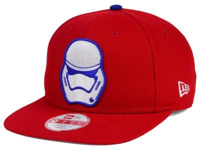 Philadelphia Phillies New Era MLB Pintrooper 2 9FIFTY Snapback Cap