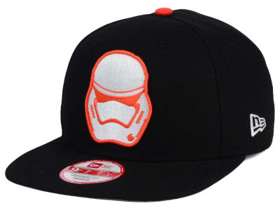 San Francisco Giants New Era MLB Pintrooper 2 9FIFTY Snapback Cap