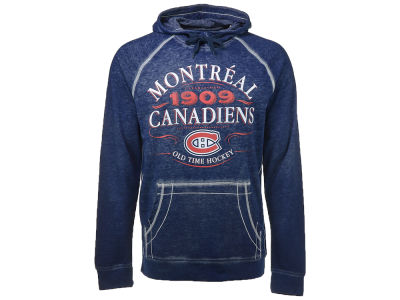 Montreal Canadiens NHL Men's Emblem Hoodie