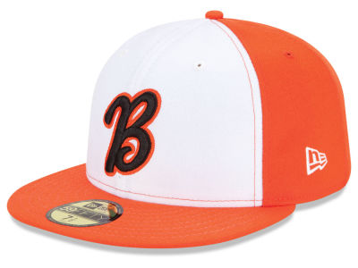 Bakersfield Blaze New Era MiLB AC 59FIFTY Cap