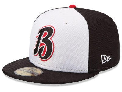 Birmingham Barons New Era MiLB AC 59FIFTY Cap