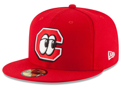 Chattanooga Lookouts New Era MiLB AC 59FIFTY Cap