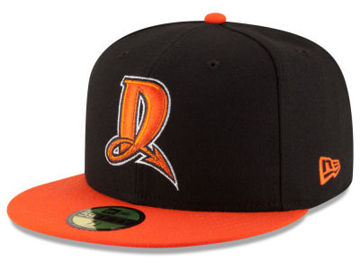Dayton Dragons New Era MiLB AC 59FIFTY Cap