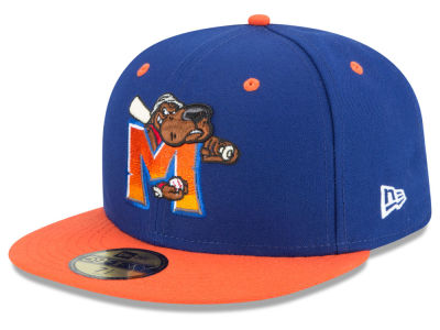 Midland RockHounds New Era MiLB AC 59FIFTY Cap