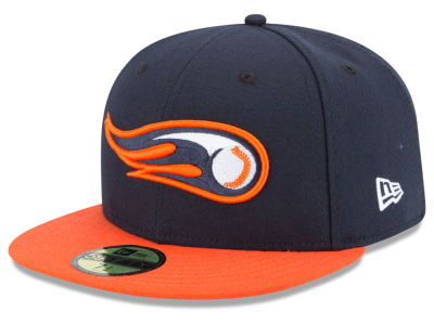 Bowling Green Hot Rods New Era MiLB AC 59FIFTY Cap