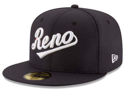 Reno Aces New Era MiLB AC 59FIFTY Cap