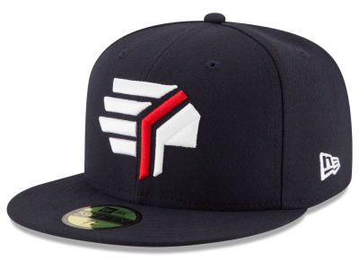 Syracuse Chiefs New Era MiLB AC 59FIFTY Cap