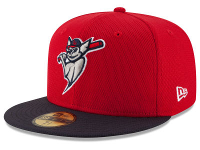 Louisville Bats New Era MiLB AC 59FIFTY Cap