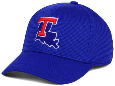 Louisiana Tech Bulldogs Top of the World NCAA Booster Cap