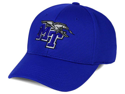 Middle Tennessee State Blue Raiders Top of the World NCAA Booster Cap