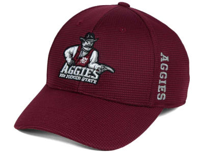 New Mexico State Aggies Top of the World NCAA Booster Cap