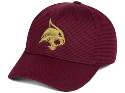 Texas State Bobcats Top of the World NCAA Booster Cap