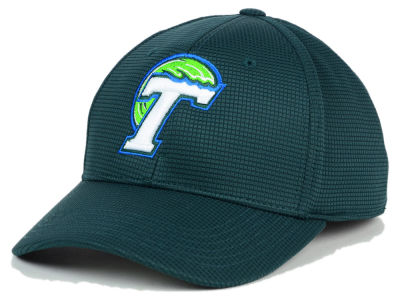 Tulane Green Wave Top of the World NCAA Booster Cap