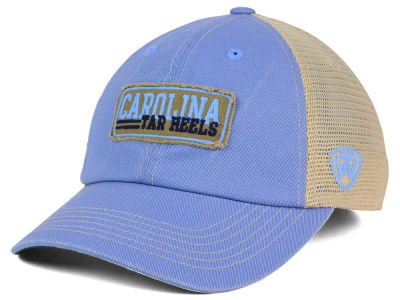 North Carolina Tar Heels Top of the World NCAA Roadtrip Trucker Cap