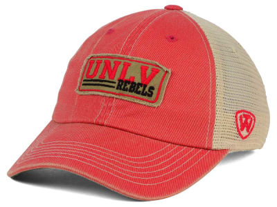 UNLV Runnin Rebels Top of the World NCAA Roadtrip Trucker Cap