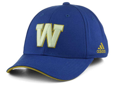 Winnipeg Blue Bombers adidas CFL Youth Basic Structured Adjustable Cap