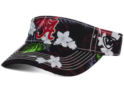 Alabama Crimson Tide Top of the World NCAA Cove Visor
