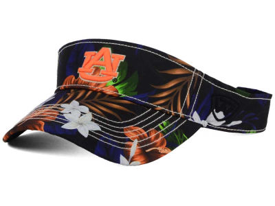 Auburn Tigers Top of the World NCAA Cove Visor