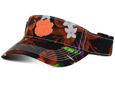 Clemson Tigers Top of the World NCAA Cove Visor