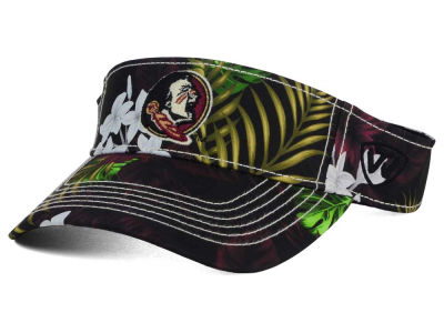 Florida State Seminoles Top of the World NCAA Cove Visor