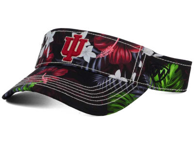 Indiana Hoosiers Top of the World NCAA Cove Visor
