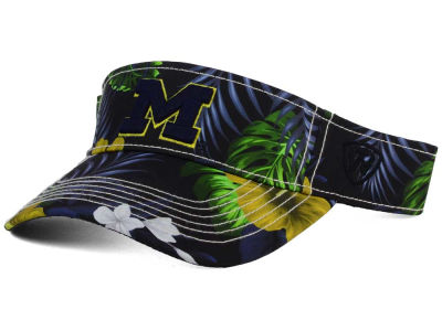 Michigan Wolverines Top of the World NCAA Cove Visor
