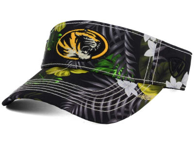 Missouri Tigers Top of the World NCAA Cove Visor