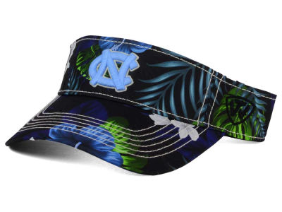 North Carolina Tar Heels Top of the World NCAA Cove Visor