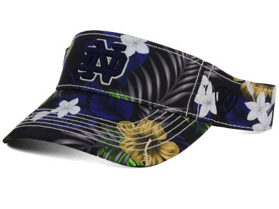 Notre Dame Fighting Irish Top of the World NCAA Cove Visor