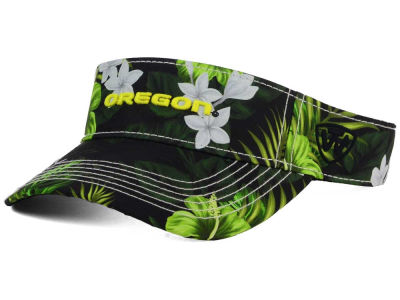 Oregon Ducks Top of the World NCAA Cove Visor