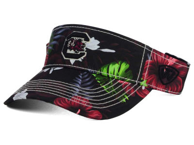 South Carolina Gamecocks Top of the World NCAA Cove Visor