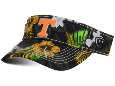 Tennessee Volunteers Top of the World NCAA Cove Visor