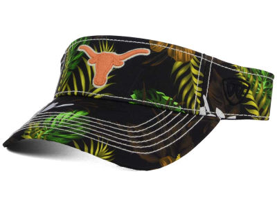 Texas Longhorns Top of the World NCAA Cove Visor