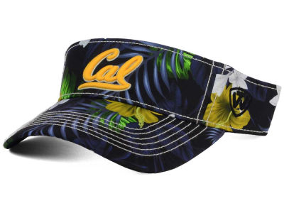 California Golden Bears Top of the World NCAA Cove Visor