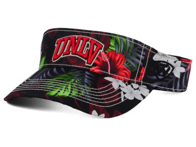 UNLV Runnin Rebels Top of the World NCAA Cove Visor