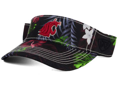 Washington State Cougars Top of the World NCAA Cove Visor