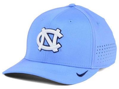 North Carolina Tar Heels Nike NCAA Sideline Cap
