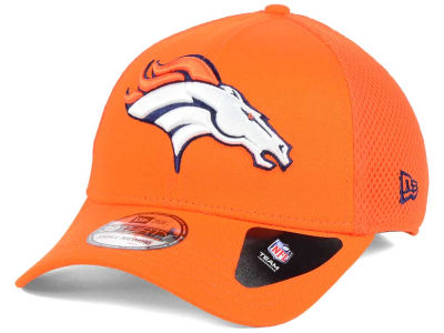 Denver Broncos New Era NFL Mega Team Neo 39THIRTY Cap
