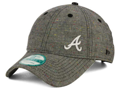 Atlanta Braves New Era MLB Nep Tunes 9FORTY Cap