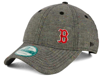 Boston Red Sox New Era MLB Nep Tunes 9FORTY Cap