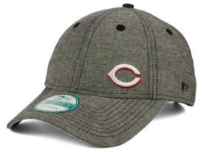 Cincinnati Reds New Era MLB Nep Tunes 9FORTY Cap